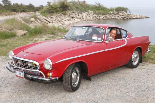 3-million-mile Volvo