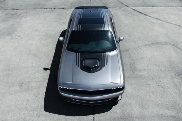 2015 Dodge Challenger 392 HEMI Scat Pack Shaker | Ordering for the 2015 Dodge Challenger Shaker Models