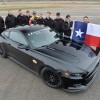 2015 HPE700 Supercharged Mustang 195 MPH 13