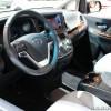 2015 Toyota Sienna CAS