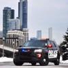 2016 Ford Police Interceptor Utility (3)