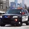 2016 Ford Police Interceptor Utility (5)