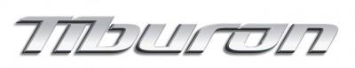 2012 Hyundai Tiburon Badge