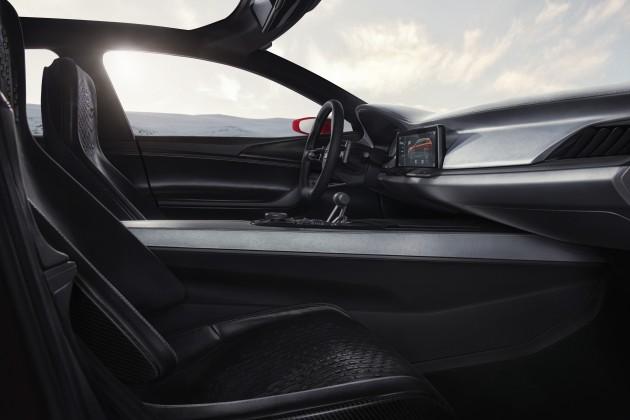 Kia Sportspace concept wagon