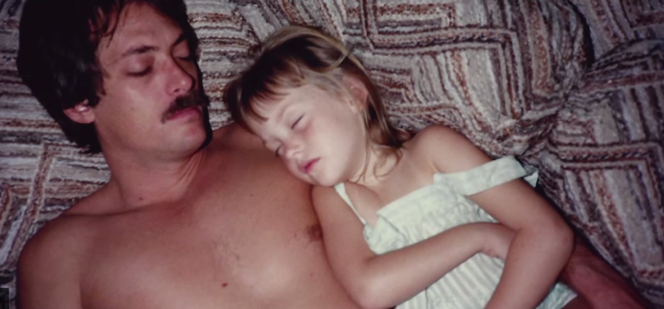 Amy Purdy and Her Bold Dad