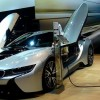 BMW's Highlights at the Chicago Auto Show i8