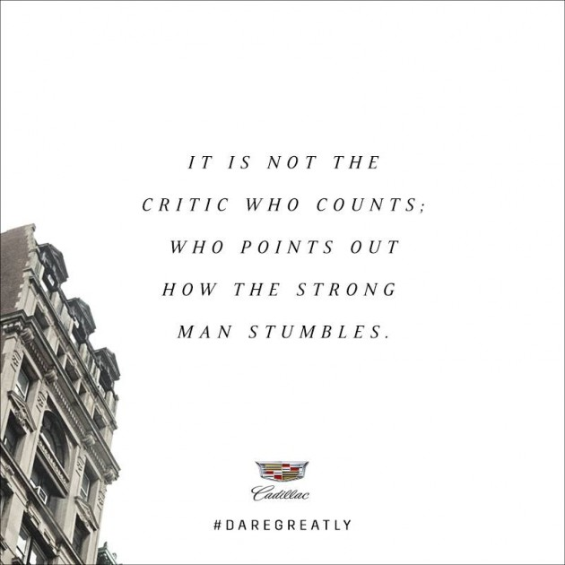 Dare Greatly #daregreatly