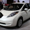 2015 Nissan LEAF CAS