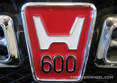 Old-Honda-Logo