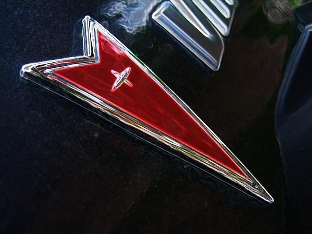 behind the badge  revealing the secrets of pontiac u0026 39 s