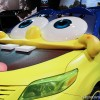 SpongeBob Squarepants Sienna