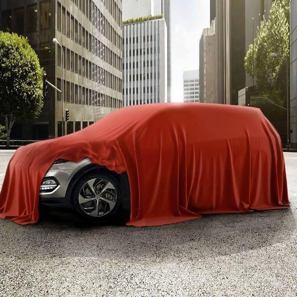 Teaser for 2016 Hyundai Tucson Debut