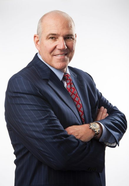 Craig B. Glidden