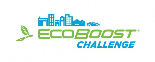 2015 Ford EcoBoost Challenge Logo