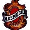 Oldsmobile Logo 1987-1919