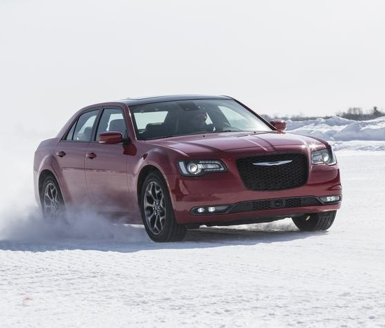 "TAWA Names 2015 Chrysler 300 ""Car Of Texas"""