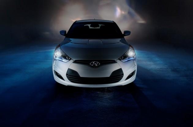 Hyundai Veloster Best Value in America