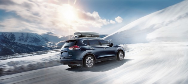 2015 Nissan Rogue | Nissan's March Sales