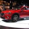 2016 Mazda CX-3 at Chicago Auto Show Japan Diesel