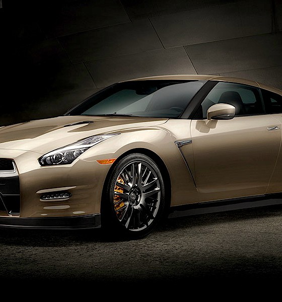 2016 nissan gt r prices revealed same as last year the news wheel. Black Bedroom Furniture Sets. Home Design Ideas