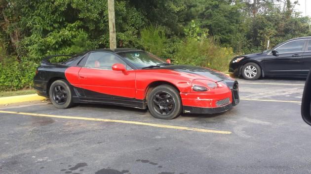 3000GT Veyron