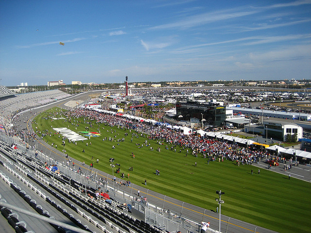 3 Best Race Tracks In Florida The News Wheel