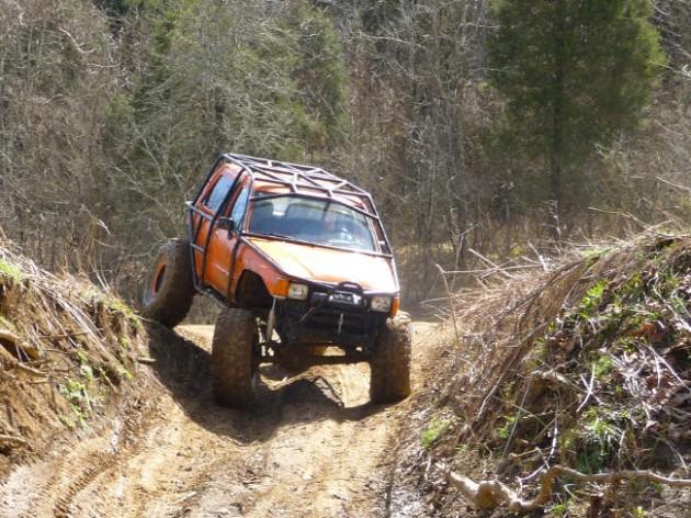 Bills 491 Off-Road ATV Park