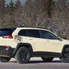 2015 Easter Jeep Safari Concepts   Jeep Cherokee Canyon Trail