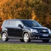 Chevrolet Orlando (2)