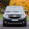 Chevrolet Orlando (3)