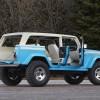 2015 Easter Jeep Safari Concepts   Jeep Chief
