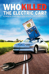 Electric Car  car documentary automotive film movie