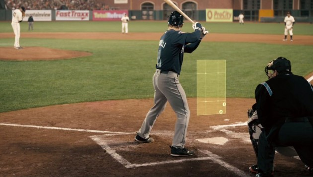 "GMC Precision Advertising Campaign Launches with ""Fast Ball"""