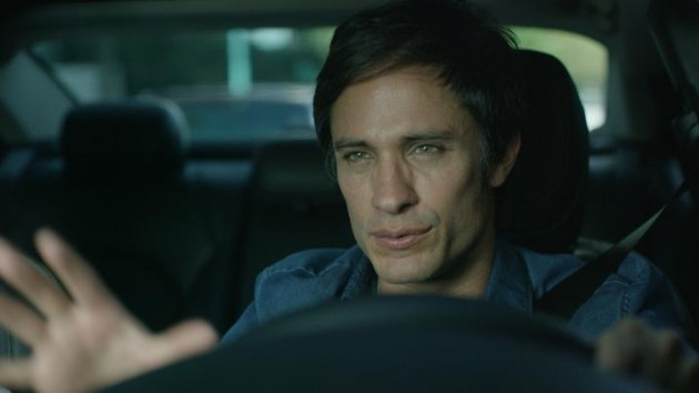 The bizarre new Chrysler 200 ad from Chrysler's multicultural marketing campaign features Gael García Bernal