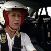 Helen Mirren in runs a 1.52.8 lap on Top Gear, showing off the skills that will land her a role in Fast and Furious 8
