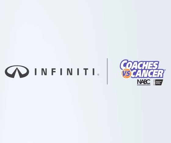 Infiniti Coaches Charity Challenge Winner Announced The