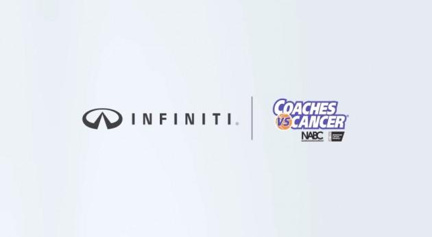 Infiniti Coaches' Charity Challenge