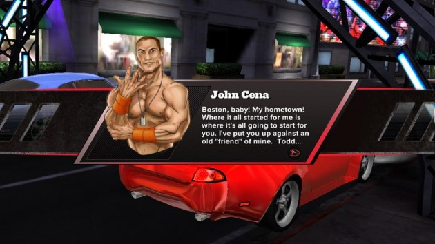 John Cena's Fast Lane Review (19)