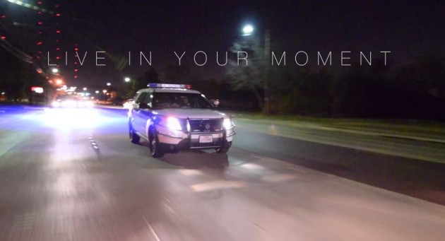 Live in Your Moment Cedar Hill Police Department
