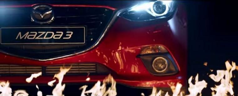 Mazda Fire
