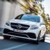 2016 Mercedes-AMG GLE63 – Euro Spec