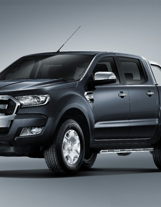new ford ranger yay not coming to america boo the news wheel. Black Bedroom Furniture Sets. Home Design Ideas