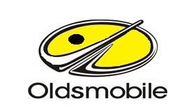 Oldsmobile Pac Man look-alike