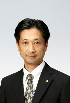 Osamu Nagata Toyota