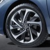 Refreshed 2015 Toyota Auris