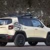 2015 Easter Jeep Safari Concepts   Jeep Renegade Desert Hawk