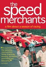 Speed merchants car documentary automotive film racing movie