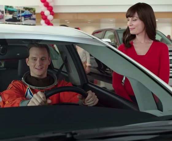 Who Is Jan On The Toyota Commercial Html Autos Weblog