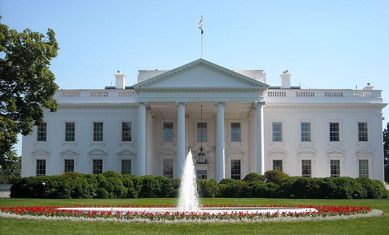 Drunk Secret Service Agents Reportedly Crash Car into White House Barricade