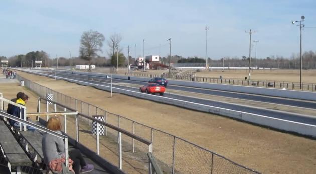 Coastal Plains Raceway Park